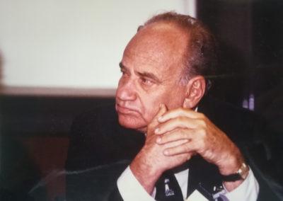 Aryeh Lova Eliav
