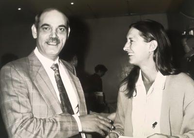 Le grandi conferenze 1989