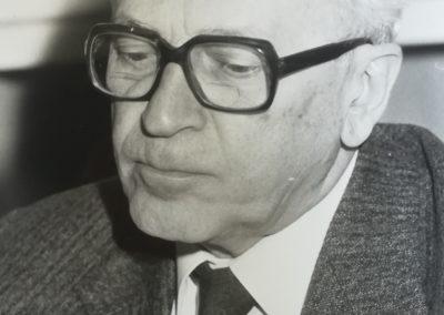 Enrico Levi. Prospettive della Pace in Medio Oriente. 1989,  Milano