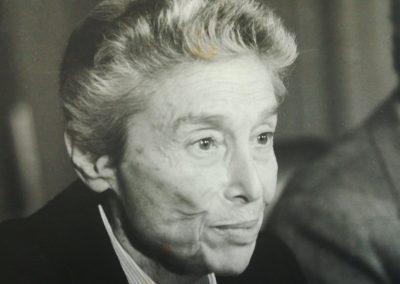 Marie Claire Mendes. Prospettive della Pace in Medio Oriente. 1989,  Milano