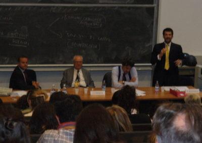 """Iraq. Quale Stato dopo la Exit Strategy. """"Cattedra del Mediterraneo"""" 2006"""