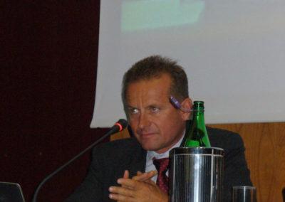 Lorenzo Cremonesi, Giornalista e corrispondente del Corriere della Sera, si occupa da 25 anni di questioni mediorientali