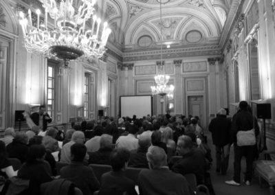 """Moschee in Europa: diritto o problema? """"Cattedra del Mediterraneo 2009"""""""