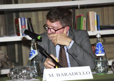 On. Maurizio Baradello, Camera dei Deputati