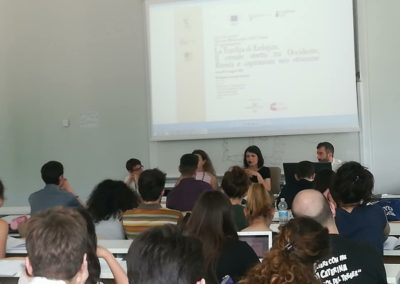 Incontro Università Torino