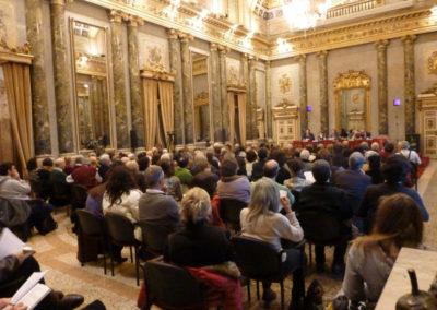 """La santa ignoranza. Fondamentalismo religioso e crisi delle culture contemporanee.""""Cattedra del Mediterraneo 2010"""". Circolo della Stampa, Milano"""