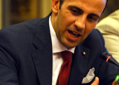 Federico Maria Bega