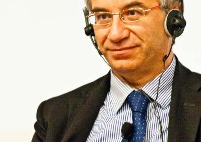 Roberto Nicastro, direttore generale di UniCredit.