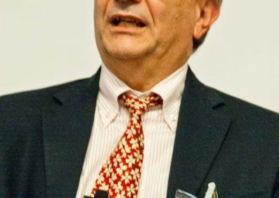 Franco Zallio, Senior consultant Mediterraneo e Medio Oriente