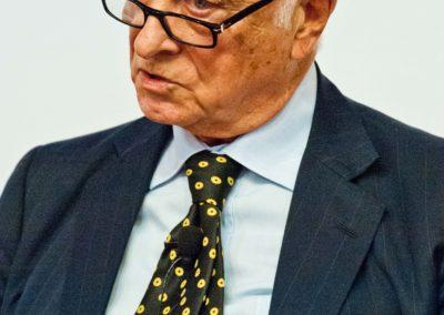 Aldo Kaslowski, Presidente onorario di TUSIAD International e Presidente di Organik Holding A.S.