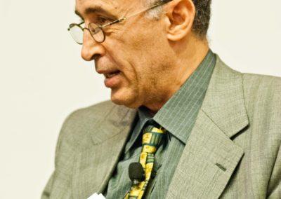 Mesbah Kotb, caporedattore economico del quotidiano egiziano Al-Masry Al-Youm