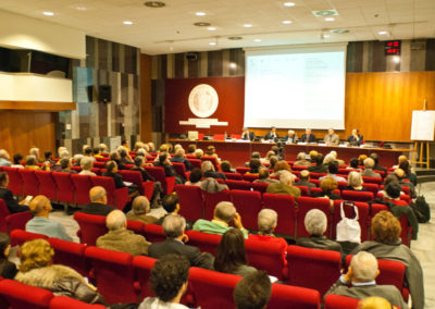 """Mediterraneo Europa Stati Uniti. Dopo la rielezione di Obama. """"Cattedra del Mediterraneo 2012"""" Milano"""
