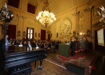 """Convegno internazionale. """"A un anno dalla Primavera araba, la transizione difficile"""". 01 marzo 2012, Torino, Circolo dei Lettori."""