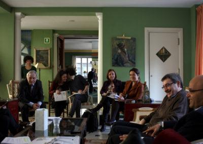 A un anno dalla Primavera araba. La transizione difficile. 2012, Circolo dei Lettori, Torino