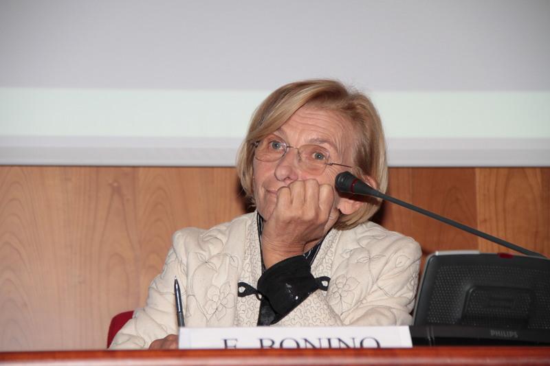 Emma Bonino per CIPMO