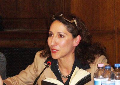 Farian Sabahi, Docente all'Università Bocconi di Milano, giornalista de Il Sole 24 Ore e Radio Svizzera