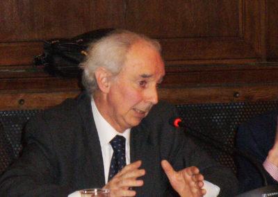 Silvio Ferrari, Professore di Diritto Canonico Università degli Studi di Milano