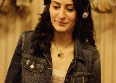Shahira Abu Leil