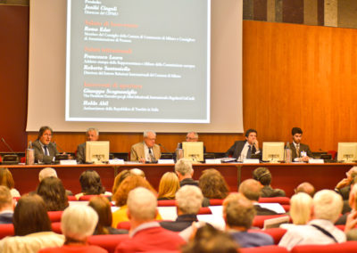 """III Convegno internazionale """"Fenomeno Turchia"""" 2013, Milano"""