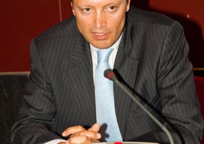 Fabrizio Spada, Direttore Rappresentanza regionale a Milano Commissione europea.