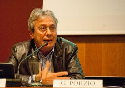 Giovanni Porzio, inviato speciale di Panorama