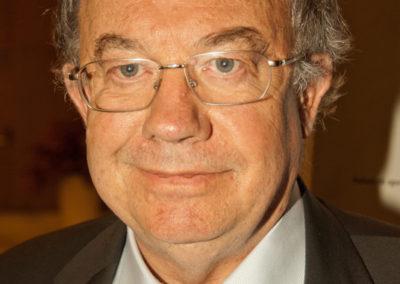 Olivier Roy, professore all'Istituto Universitario Europeo di Firenze e coordinatore della Cattedra Mediterranea al Robert Schuman Centre for Advanced Studies