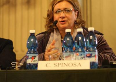 Cristina Spinosa