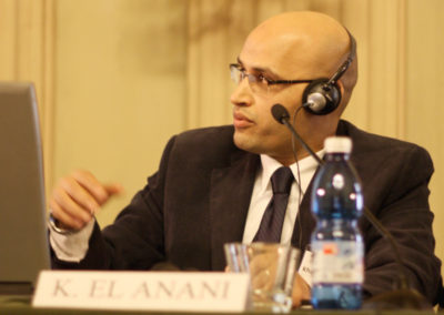 Kalil el-Anani