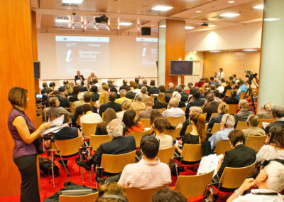 """II Convegno internazionale """"Fenomeno Turchia"""" 2012, Milano"""