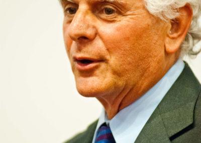 Pasquale Forte, Amministratore delegato di Eldor Corporation