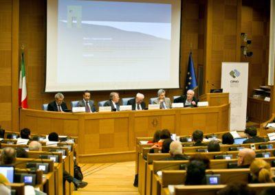 Migrazione, Accoglienza, Inclusione, Co-sviluppo. Il ruolo delle Diaspore Med-Africane – Bilancio del primo anno del Progetto e prospettive di lavoro 2017, Roma