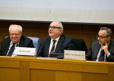 Mario Giro, Vice Ministro degli Affari Esteri e della Cooperazione Internazionale