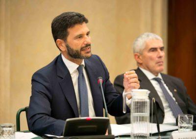 Pasquale Salzano Executive Vice President, Direttore Affari Istituzionali Eni