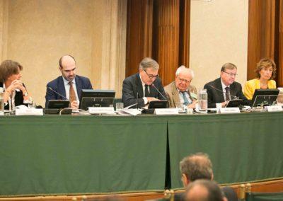 Cooperazione Regionale e Sviluppo delle Risorse Energetiche nel Mediterraneo Centro-Orientale.  2016,  Roma