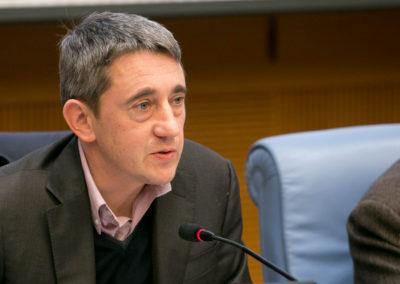 Daniele Frigeri, Direttore di CeSPI – Centro Studi di Politica Internazionale