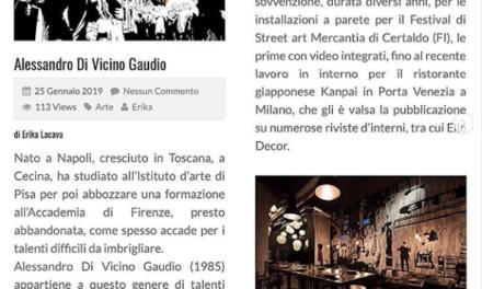 Alessandro Di Vicino Gaudio