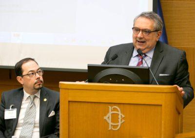 Paolo Naso, Coordinatore del progetto Mediterranean Hope – Corridoi Umanitari della Federazione delle Chiese Evangeliche in Italia (FCEI)