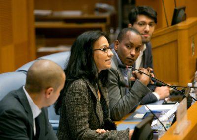 Tana Anglana, Esperta di Migrazioni e Sviluppo
