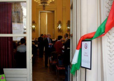 Minoranze etniche  e religiose nel Mediterraneo. 2011, Torino
