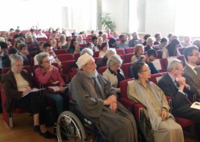 Islam in Europa. 2015,  Milano