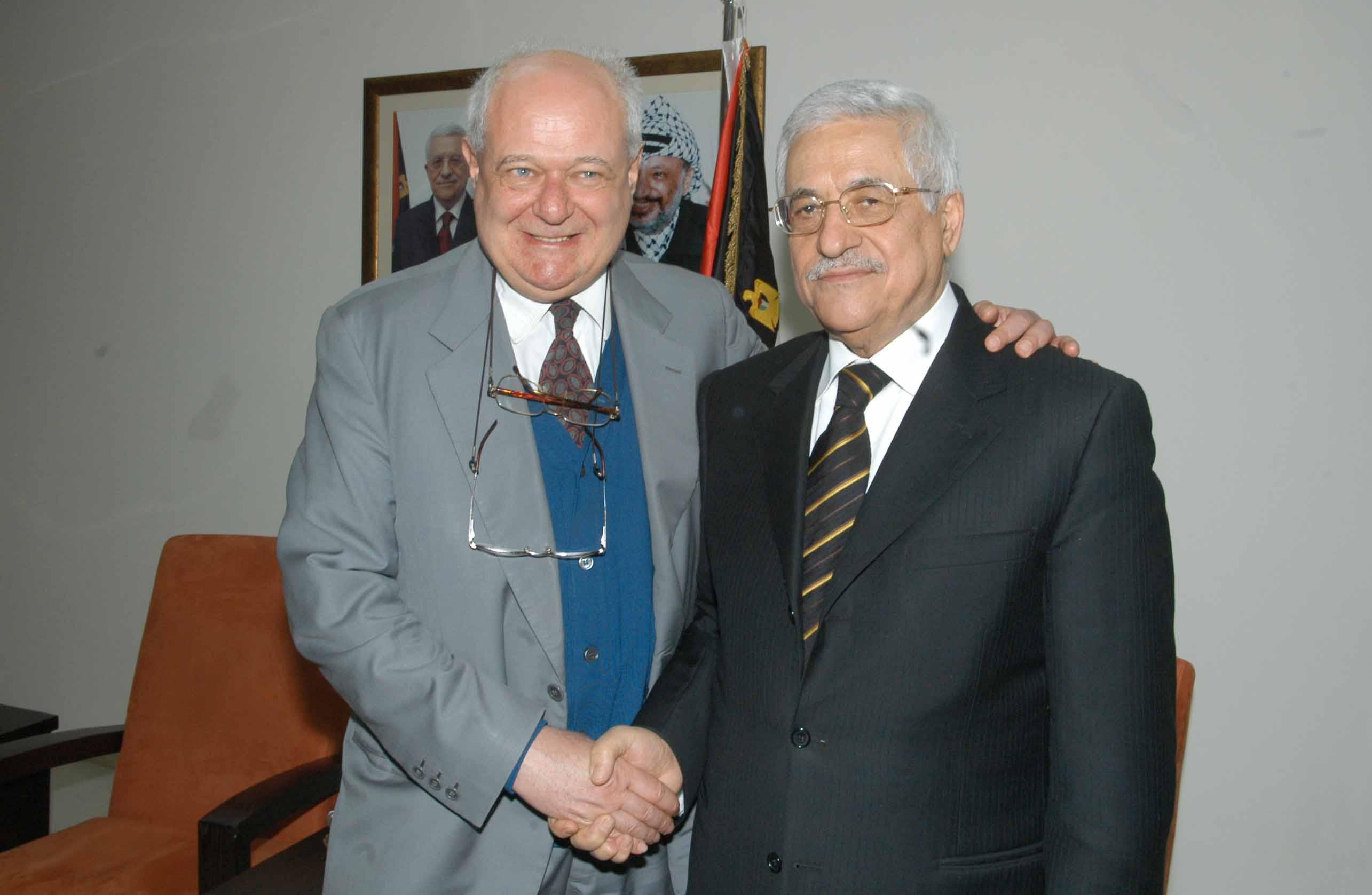 Visita ad Amman, marzo 2006
