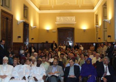 Islam. Che Fare? 10 proposte per Milano e per l'Italia. 2006, Università degli Studi di Milano