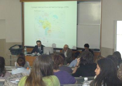 L'Islam balcanico. 19 maggio 2010, Milano