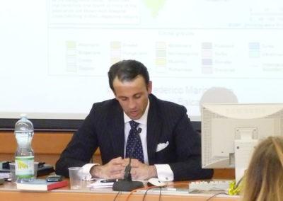 Federico Maria Bega. L'Islam balcanico. 19 maggio 2010, Milano