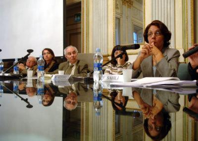 Donna, diritto e religione nell'Islam mediterraneo. 2007, Università degli Studi di Milano