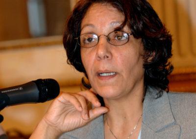 Fatiha Sahli