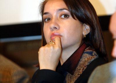 Nacera Benali