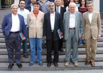 La tutela della minoranza arabo-israeliana: una riflessione sull'esperienza del Trentino Alto Adige. 2008, Bolzano