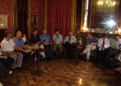 Young Political Leaders V. 24-27 giugno 2008, Torino