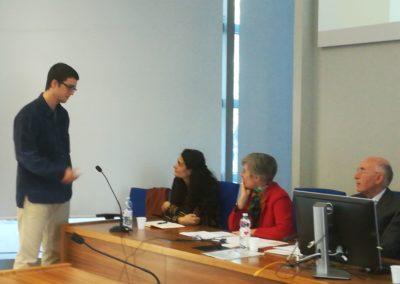 Impasse Iran. Università degli Studi di Torino. 2018